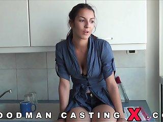Isabelle Solis, Casting Hard
