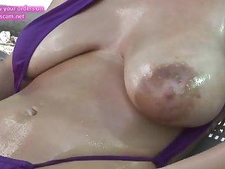 Amazing filthy Ellie Model