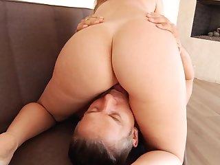 HardX - Yam-Sized Rump Ass Fucking Hottie - Daisy Stone