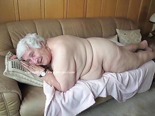 OmaGeiL Granny Jugs and Booties Pictures Slideshow