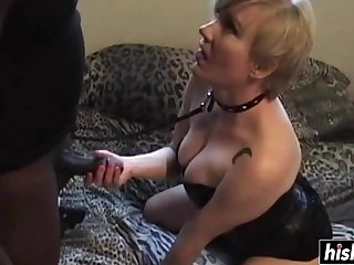 Madeline Likes To Get Spanked While Suck - homemade sex