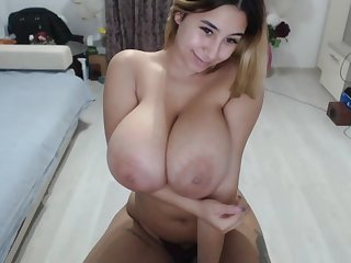 Selly Madelline Live Camera Girl - Latina Vixen
