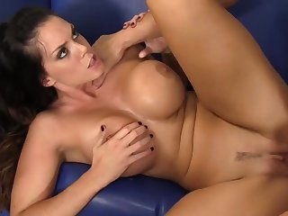 Alison Tyler & Billy Glide - Big Knockers like Big Cock