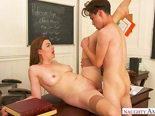 Syre 4 -college teacher