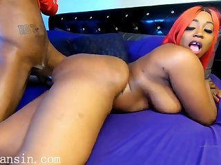 Homemade ghetto porn with fat ass ebony mom - Big black tits, black ass