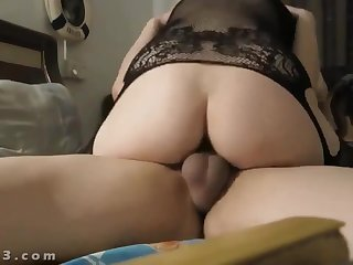 The cougar Is Very Eager And Likes To Ride On Me. - Mommy